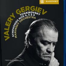 Tchaikovsky: Sinfonie Nn. 4 - 5 & 6