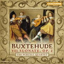 Buxtehude: Trio Sonate Op.2