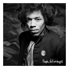 JIMI HENDRIX: People - Hell & Angels