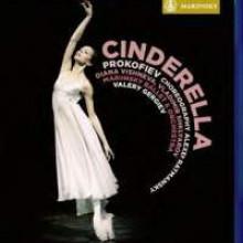 PROKOFIEV: Cinderella (balletto)