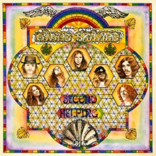 LYNYRD SKYNYRD : Second Helping.