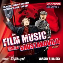 Shostakovich: Musica Da Film