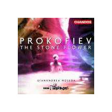 Prokofiev: The Tale Of The Stone Flower