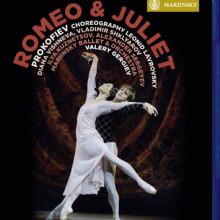 PROKOFIEV: Romeo e Giulietta (balletto)