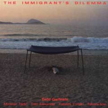TODD GARFINKLE: The immigrant's dilemma