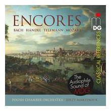 Aa.vv.: Encores