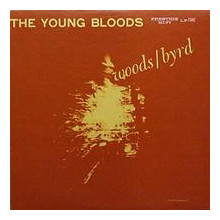 P.woods & D.byrd: The Young Bloods - Mono