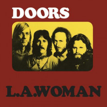 THE DOORS: L.A. Woman