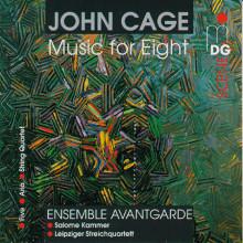 Cage: Musica Da Camera