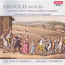 Arnold: Dances