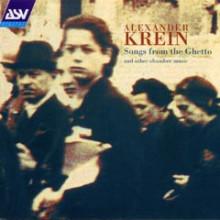 KREIN: Canzoni dal ghetto
