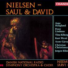 Nielsen: Saul E David