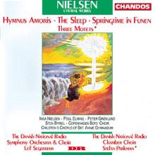 Nielsen: Opere Corali