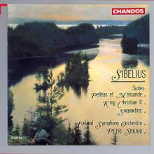 Sibelius: Pélleas Et Mélisande