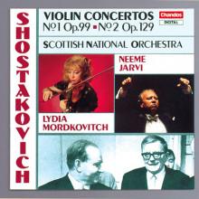 SHOSTAKOVICH: Concerti per violino