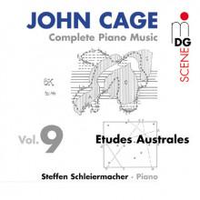 Cage: Integrale Musica Per Piano Vol. 9