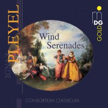 PLEYEL: Wind Serenades