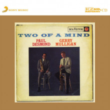 Desmond & Mulligan: Two Of A Mind