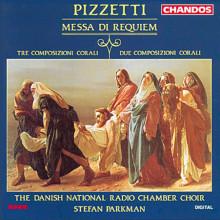 Pizzetti: Messa Da Requiem