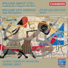 Still - Dawson - Ellington: Opere Orchestral