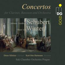 Aa.vv.: Opere Per Fagotto - Clarinetto