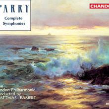 PARRY: Integrale delle Sinfonie