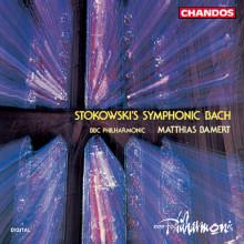 STOKOWSKI: Bach sinfonico