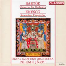BARTOCK: Concerto per orchestra