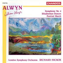 Alwyn: Sinfonia N. 4