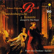 BACH: Brandenburg Concertos (arr.)