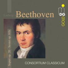 Beethoven: Septet Op.20 - Sextet Op.81b