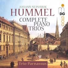 HUMMEL: Complete Piano Trios