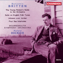 Britten: Young Person Guide
