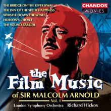 Arnold: Musica Da Film Vol.1