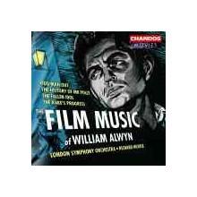 Alwyn: Musica Da Film Vol.1