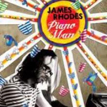James Rhodes: Piano Man