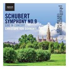 Schubert: Sinfonia N.9 (live)