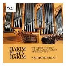 Hakim plays Hakim: Vol.2