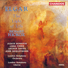 Elgar: Light Of Life