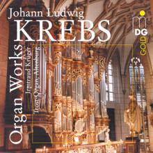 KREBS: Opere per organo