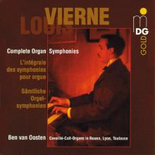 VIERNE: Complete Organ Symphonies