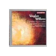 VAUGHAN WILLIAMS: Sinfonia N. 9