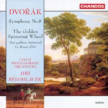 Dvorak: Sinfonia N. 9