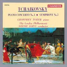 CIAIKOVSKY: Sinfonia N. 7
