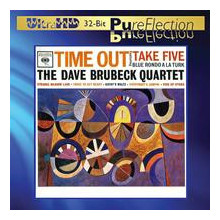 DAVE BRUBECK: Time Out ( UHD )