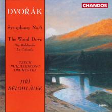 DVORAK:Sinfonia N. 6