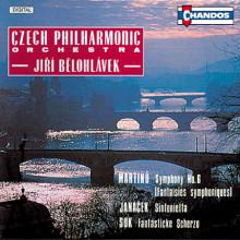 Janacek - Martinu - Suk: Opere Orchestrali
