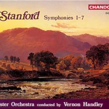 Stanford: Integrale Delle Sinfonie