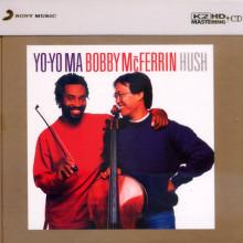 YO - YO MA - BOBBY McFERRIN: Hush