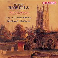 Howells: Opere Per Archi